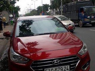 Bán ô tô Hyundai Accent năm 2018 còn mới