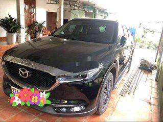 Cần bán lại xe Mazda CX 5 2018, màu đen, xe nhập
