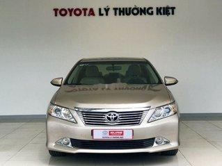 Bán ô tô Toyota Camry năm sản xuất 2013, nhập khẩu nguyên chiếc, 650tr