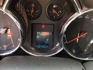 Cần bán lại xe Chevrolet Cruze sản xuất 2010, màu đen, nhập khẩu