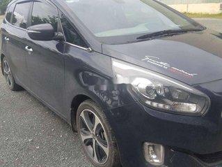 Cần bán lại xe Kia Rondo đời 2016, màu xanh lam, giá 495tr