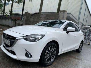 Bán xe Mazda 2 đời 2016, màu trắng, nhập khẩu nguyên chiếc chính chủ, giá tốt