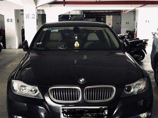 Bán BMW 320i năm sản xuất 2009, màu đen, nhập khẩu nguyên chiếc