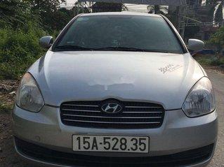 Bán Hyundai Accent sản xuất 2009, xe nhập, chính chủ