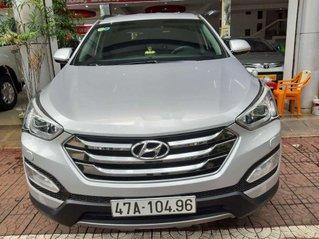 Xe Hyundai Santa Fe năm sản xuất 2015 còn mới