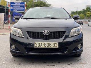 Bán Toyota Corolla Alltis 2.0 AT sx 2010, biển Hà Nội