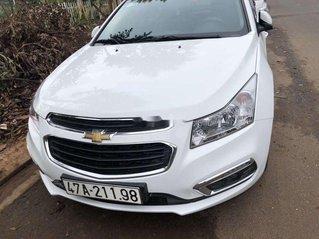 Chính chủ bán lại xe Chevrolet Cruze đời 2017, màu trắng