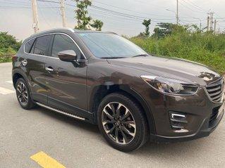 Bán ô tô Mazda CX 5 năm sản xuất 2017 còn mới, giá chỉ 679 triệu