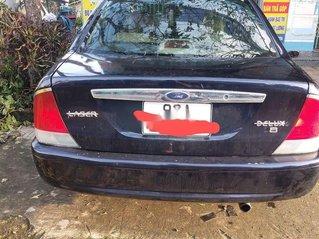 Bán Ford Laser đời 2001, màu đen, xe nhập còn mới