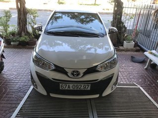 Cần bán xe Toyota Vios sản xuất 2018, số tự động, giá 495tr