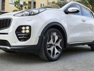 Bán Kia Sportage năm sản xuất 2016, nhập khẩu, chính chủ, giá 779tr
