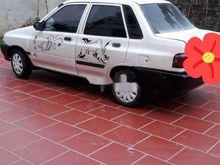 Bán Kia CD5 năm 1992, màu trắng, xe nhập