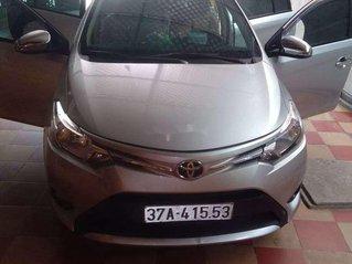 Bán Toyota Vios năm sản xuất 2018, nhập khẩu nguyên chiếc còn mới, giá 390tr