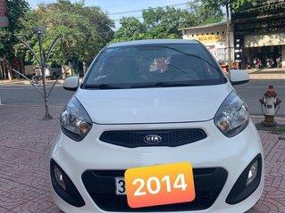 Bán ô tô Kia Morning năm 2014 còn mới, 235tr