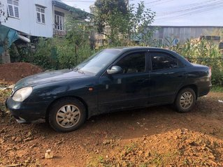 Bán Daewoo Nubira năm sản xuất 2002, xe nhập, giá tốt