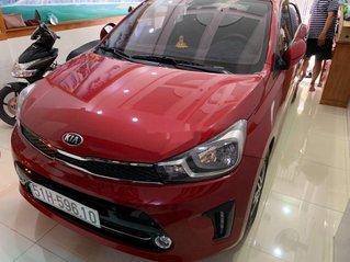 Chính chủ bán Kia Soluto sản xuất 2019, màu đỏ, nhập khẩu nguyên chiếc