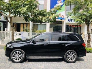 Mercedes GLS 400 nhập khẩu
