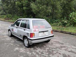 Cần bán xe Kia CD5 đời 2000, màu bạc, nhập khẩu