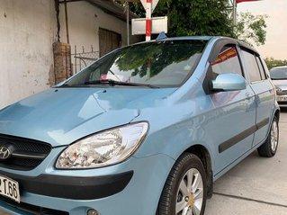 Bán nhanh với giá ưu đãi chiếc Hyundai Getz năm sản xuất 2009, nhập khẩu