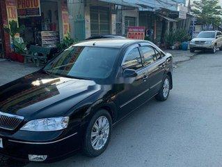 Cần bán xe Ford Mondeo năm 2003, màu đen, nhập khẩu