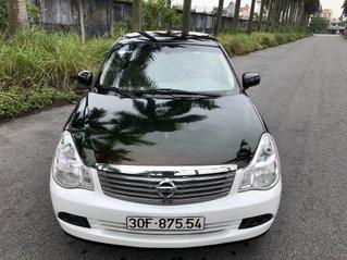 Xe Nissan Bluebird sản xuất 2007, xe nhập còn mới