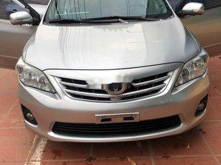 Bán gấp chiếc Toyota Corolla Altis sản xuất 2012, xe còn mới giá cực ưu đãi
