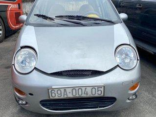 Bán Chery QQ3 năm sản xuất 2012, nhập khẩu nguyên chiếc còn mới