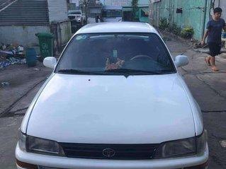 Bán Toyota Corolla đời 1993, màu trắng, xe nhập, 82 triệu