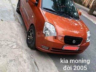 Cần bán gấp Kia Morning sản xuất 2005, nhập khẩu nguyên chiếc, xe còn mới