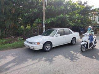 Cần bán Honda Accord SX 1989, màu trắng để lên đời