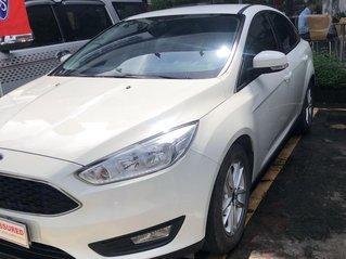 Cần bán xe Ford Focus đời 2018, màu trắng còn mới, giá tốt 545 triệu đồng