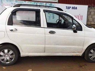 Bán Daewoo Matiz 2004, màu trắng, giá chỉ 60 triệu