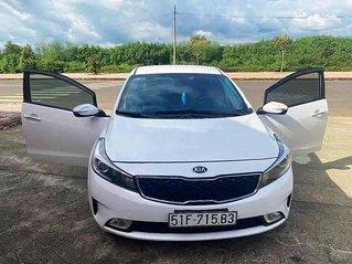 Cần bán lại xe Kia Cerato sản xuất 2016, màu trắng còn mới, 395 triệu