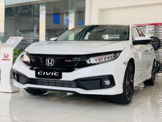 [Honda Bắc Ninh] Honda Civic khuyến mại cực hấp dẫn trả trước 300 triệu nhận xe ngay