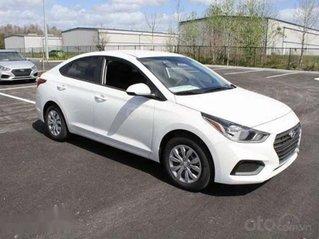 [Hyundai Nam Định] Hyundai Accent, sẵn xe đủ màu giao ngay các bản - trả góp 85% giá trị xe, giảm 50% phí trước bạ