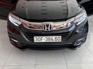 Xe Honda C-HR đời 2018, màu xám (ghi), xe nhập, giá tốt 745 triệu đồng
