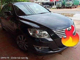 Bán Toyota Camry sản xuất năm 2009, màu đen, xe nhập còn mới, giá chỉ 448 triệu