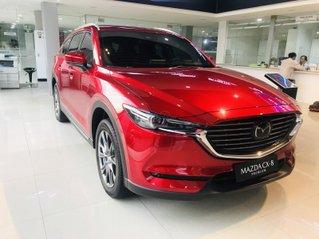 [Mazda Thảo Điền] Bán Mazda CX8 2020 - khẳng định đẳng cấp, đủ màu giao ngay rẻ nhất Miền Nam