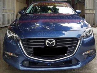 Bán Mazda 3 2018, xe tư nhân