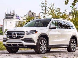 Bán xe Mercedes GLS 450 nhập Mỹ full option giao ngay