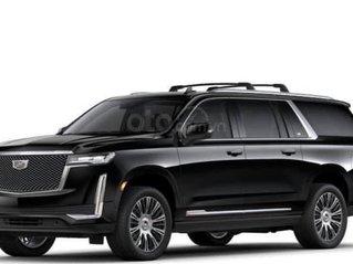 Bán xe Cadillac Escalade Platium V6 3.0 Diesel 2021