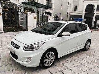 Bán Hyundai Accent sản xuất 2014, màu trắng, xe nhập còn mới