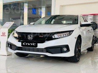 [Duy nhất tháng 11] Honda Civic khuyến mại cực hấp dẫn, hỗ trợ Bank 80% giá trị xe, trả trước 300 triệu nhận xe ngay