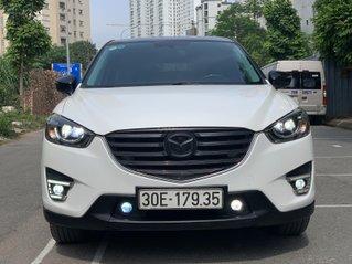Mazda CX-5 2.0AT Sport 2016 cực đẹp và nhiều đồ chơi