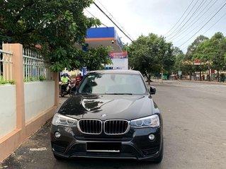 Cần bán xe BMW X3 Xdrive sản xuất năm 2014, xe nhập, xe mới chạy tốt