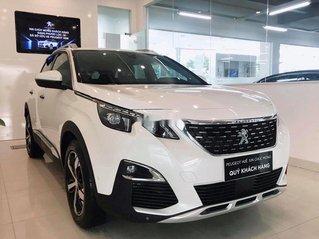 Bán xe Peugeot 3008 sản xuất 2020, nhập khẩu nguyên chiếc, xe còn mới