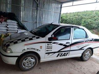 Cần bán xe Fiat Siena năm sản xuất 2002, màu trắng, 55 triệu