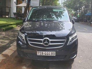 Bán Mercedes-Benz V220D năm sản xuất 2016, xe nhập