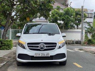 Bán xe Mercedes-Benz V250 năm 2019, nhập khẩu, xe còn mới