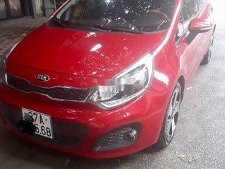 Cần bán lại xe Kia Rio sản xuất 2014, nhập khẩu, giá thấp, xe một đời chủ